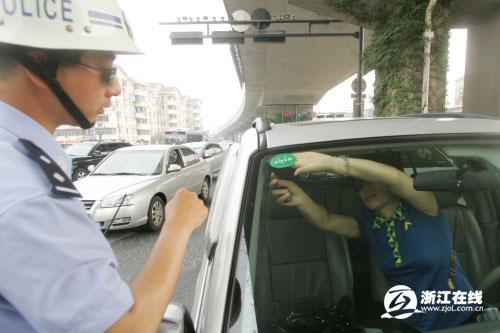 黄标车什么意思_杭州城区拒绝黄标车